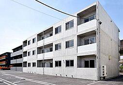 ピース リベルタ kitasako[B301号室]の外観
