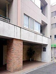 ベイハイツ桜木町[9階]の外観
