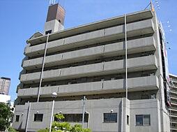 大源フレンドリーマンション[6階]の外観