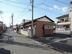 [一戸建] 茨城県古河市横山町2丁目 の賃貸【/】の外観