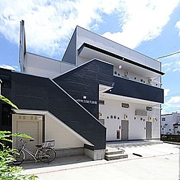 Creo中村公園弐番館 (クレオナカムラコウエニバンカン)[2階]の外観