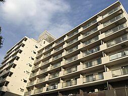 イトーピア六義園マンション[4階]の外観