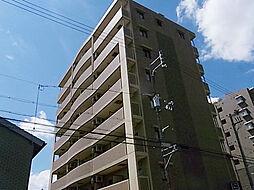 ドームイバロード[2階]の外観