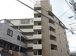 大阪府摂津市千里丘東3丁目の賃貸マンションの外観