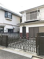 西武新宿線 鷺ノ宮駅 徒歩14分の賃貸テラスハウス