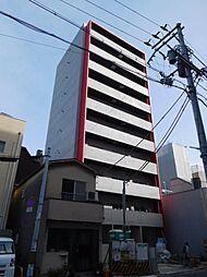 大阪府守口市松町の賃貸マンションの外観