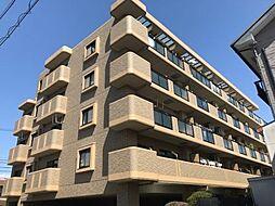 愛知県名古屋市天白区福池2丁目の賃貸マンションの外観