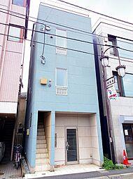 gracious Kiyose[3階]の外観