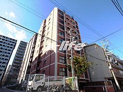 デ・リード神戸元町[301号室]の外観