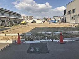 土地(矢田駅から徒歩10分、111.35m²、1,800万円)