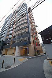 セレニテ福島シェルト[12階]の外観