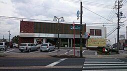 愛知県豊田市大林町17丁目の賃貸アパートの外観