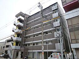 グランパシフィック寺田町[202号室号室]の外観