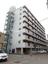 M'PLAZA城東弐番館[1階]の外観