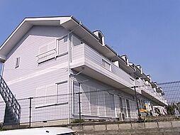 ハイライズ洋光台[2階]の外観