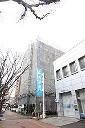 小川レジデンス1[502号室]の外観