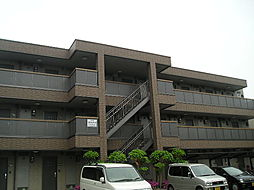 埼玉県さいたま市桜区中島4丁目の賃貸マンションの外観