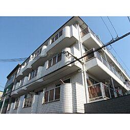 シティハイツ姫島[3階]の外観