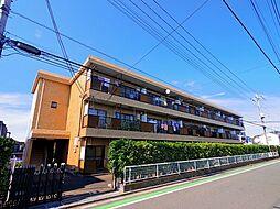 ストークマンション富士[1階]の外観