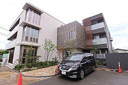 兵庫県明石市東朝霧丘の賃貸マンションの画像