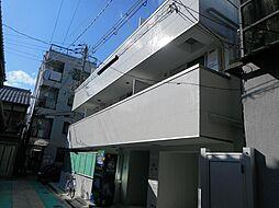 AMEDEE 福島の外観