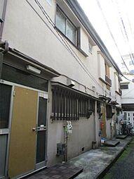 東京メトロ日比谷線 入谷駅 徒歩4分の賃貸一戸建て