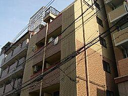 ディー・シモンズ堺東[1階]の外観