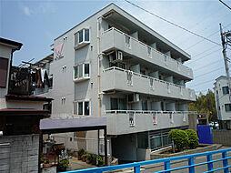 ウィンベルソロ鶴川第一[3階]の外観