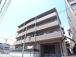 兵庫県神戸市灘区篠原南町1丁目の賃貸マンションの外観