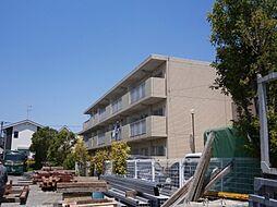 サンハイツSOH[1階]の外観