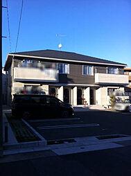 Felicita村前[1階]の外観