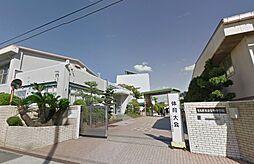 名古屋市立宝神中学校(1100m)