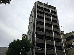 KAISEI四天王寺[5階]の外観