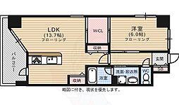 横川駅 8.7万円