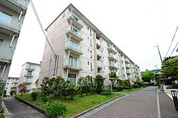 UR中山五月台住宅[3-204号室]の外観