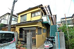 大明荘[2階]の外観