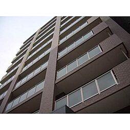 北海道札幌市中央区北二条東1丁目の賃貸マンションの外観
