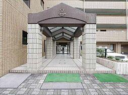 カルム佐賀[706号室]の外観