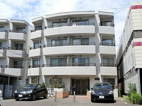 ツインビルいとう2号館 3階の賃貸【北海道 / 札幌市北区】