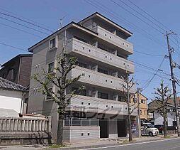 京都府京都市中京区市之町の賃貸マンションの外観