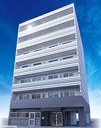 リヴシティ横濱インサイトII[505号室]の外観