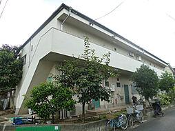 井荻フラット[1階]の外観