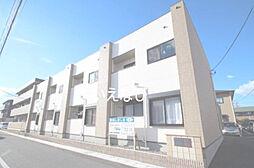 JR宇野線 備前西市駅 徒歩12分の賃貸アパート