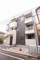 REGALEST大橋Me-ry Ⅱ[3階]の外観