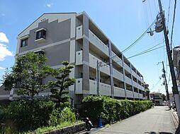セラフィーコート宝塚[4階]の外観