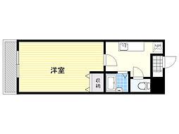 杵築駅 1.1万円