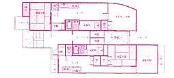 TKビル[3階]の間取り