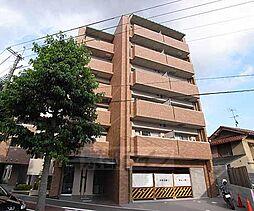 京都府京都市北区小山堀池町の賃貸マンションの外観