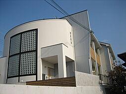 JR東海道本線 甲南山手駅 2階建[103号室]の外観