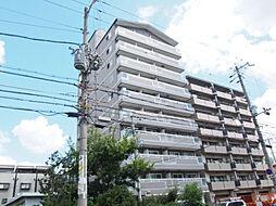 プルメリア旭[3階]の外観